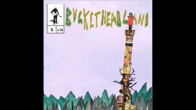 Buckethead - Look Up There (Buckethead Pikes #5)