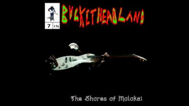 Buckethead - The Shores of Molokai (Buckethead Pikes #7)