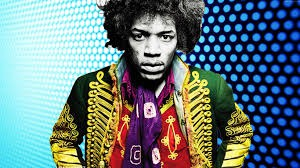 Jimi Hendrix - Room Full of Mirrors
