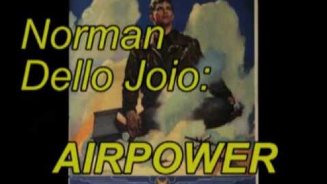 Norman Dello Joio - Airpower