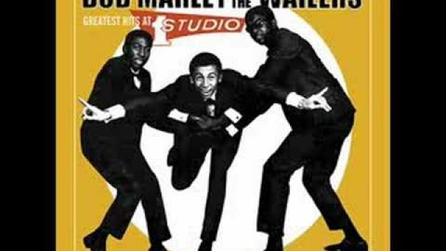 The Wailing Wailers - One Love (1965)