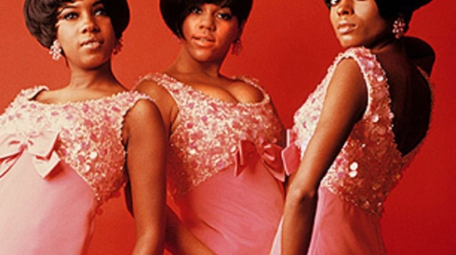 The Supremes - L'amore verrà (You Can't Hurry Love)