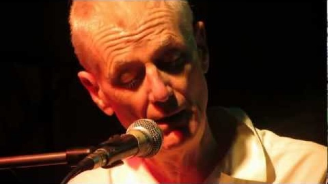 Peter Hammill - The Birds