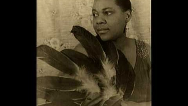Bessie Smith con Louis Armstrong - Careless Love Blues