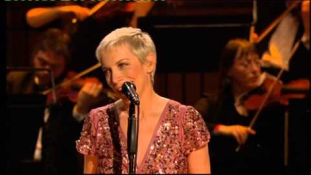 Annie Lennox - No More 'I Love You's'