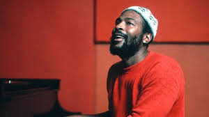 Marvin Gaye - When Did You Stop Loving Me, When Did I Stop Loving You