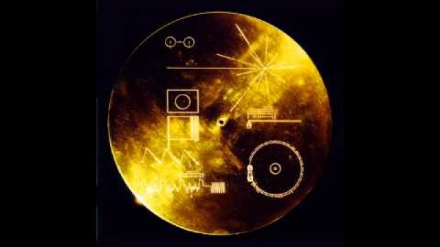 Louis Armstrong and His Hot Seven - Melancholy Blues (The Voyager Interstellar Record)