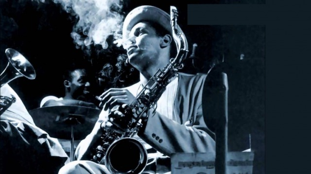 Dexter Gordon - The Rainbow People
