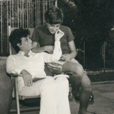 Roberto Alajmo presenta 'L'estate del '78'
