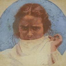 Maria Attanasio 'La ragazza di Marsiglia'