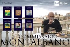 'Il commissario Montalbano' - Le repliche in onda su Rai1