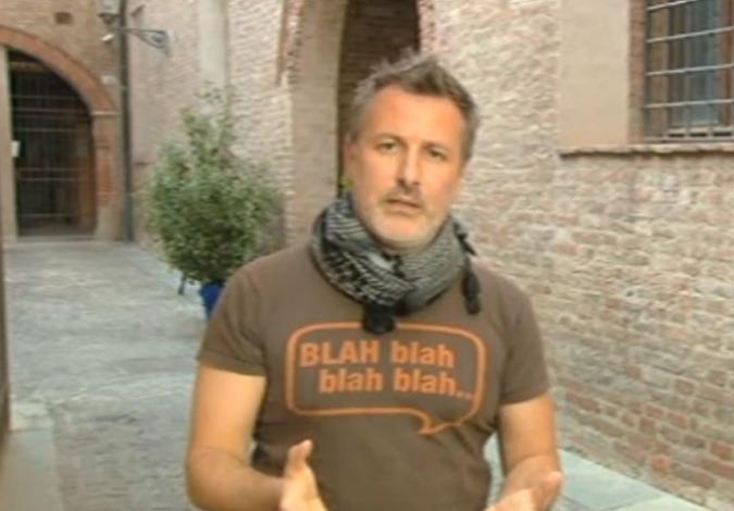 Davide Enia