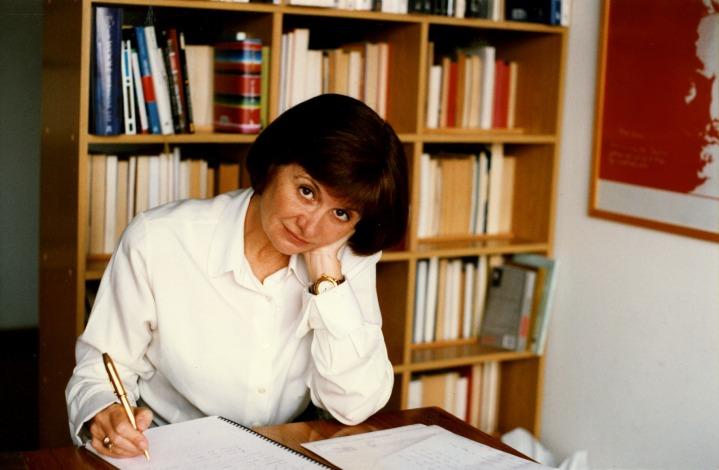 Alicia Giménez-Bartlett