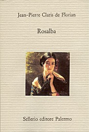 Rosalba. Novella siciliana