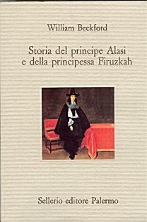 Storia del principe Alasi e della principessa Firuzkah