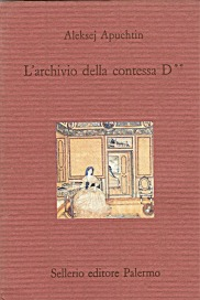 L'archivio della contessa D* *