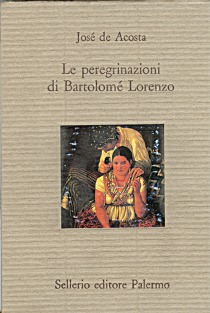 Le peregrinazioni di Bartolomé Lorenzo