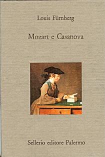 Mozart e Casanova
