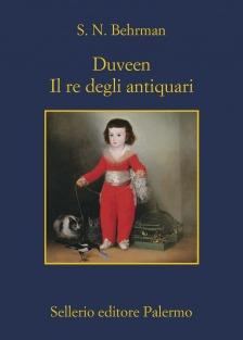 Duveen. Il re degli antiquari