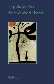 Storie di alberi e bonsai