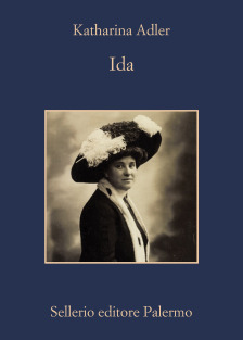 Risultati immagini per Ida Katharina Adler