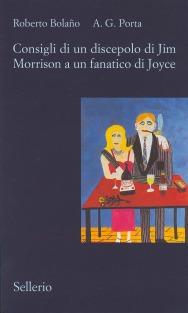 Consigli di un discepolo di Jim Morrison a un fanatico di Joyce