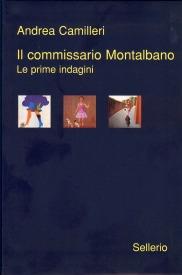 Il commissario Montalbano. Le prime indagini