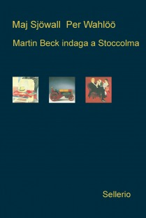 Martin Beck indaga a Stoccolma
