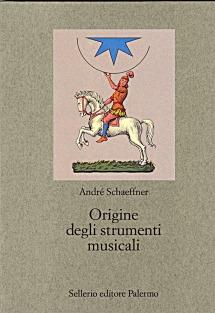 Origine degli strumenti musicali