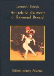Atti relativi alla morte di Raymond Roussel