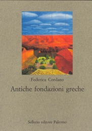Antiche fondazioni greche