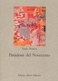 Paradossi del Novecento