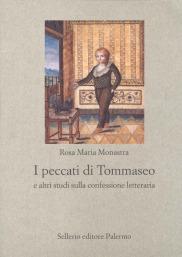 I peccati di Tommaseo e altri studi sulla confessione letteraria