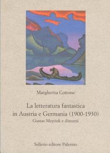 La letteratura fantastica in Austria e Germania (1900-1930). Gustav Meyrink e dintorni