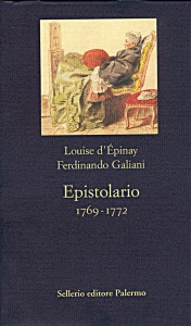 Epistolario. 1769-1782
