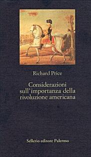 Considerazioni sull'importanza della rivoluzione americana