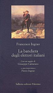 La bandiera degli elettori italiani
