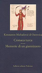 Cronaca turca ovvero Memorie di un giannizzero
