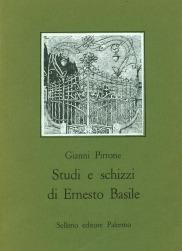 Studi e schizzi di Ernesto Basile