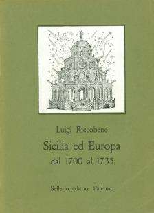 Sicilia ed Europa dal 1700 al 1735