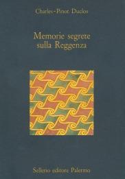 Memorie segrete sulla reggenza