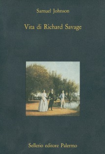 Vita di Richard Savage