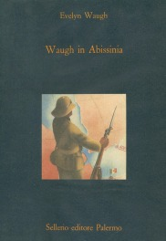 Waugh in Abissinia