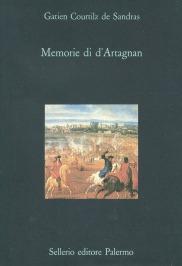 Memorie di d'Artagnan