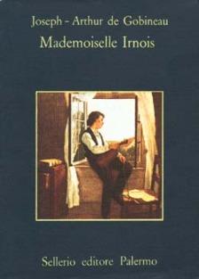 Mademoiselle Irnois