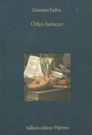 Orfeo barocco