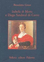 Isabella di Morra e Diego Sandoval de Castro