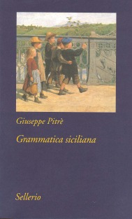 Grammatica siciliana