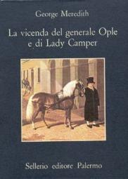 La vicenda del generale Ople e di Lady Camper
