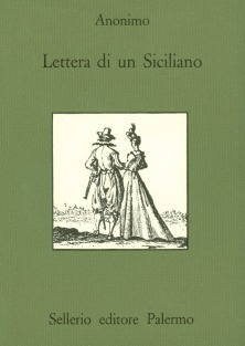 Lettera di un Siciliano